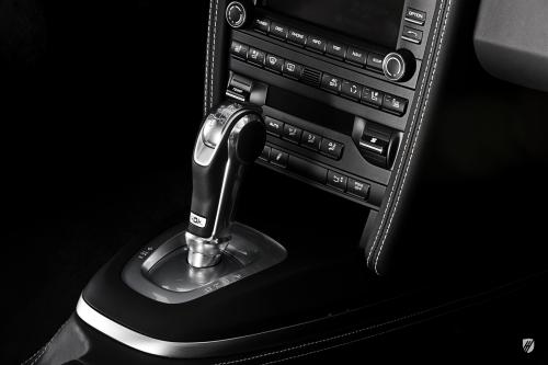 PDK w 911 Turbo pracuje szybciej niż karabin. Dosłownie!