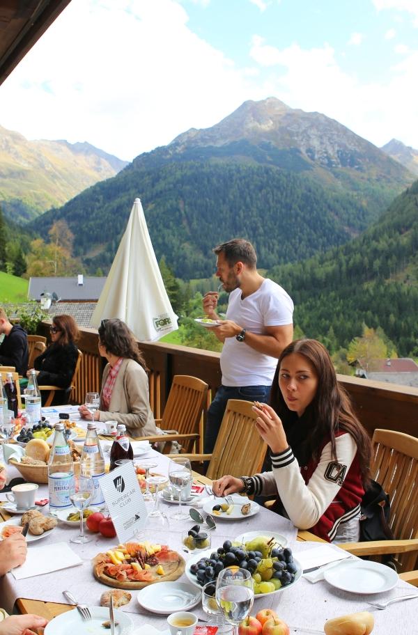 GT Alpejskie Przełęcze